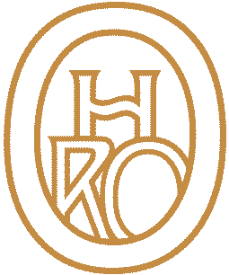 HRO Signet gold